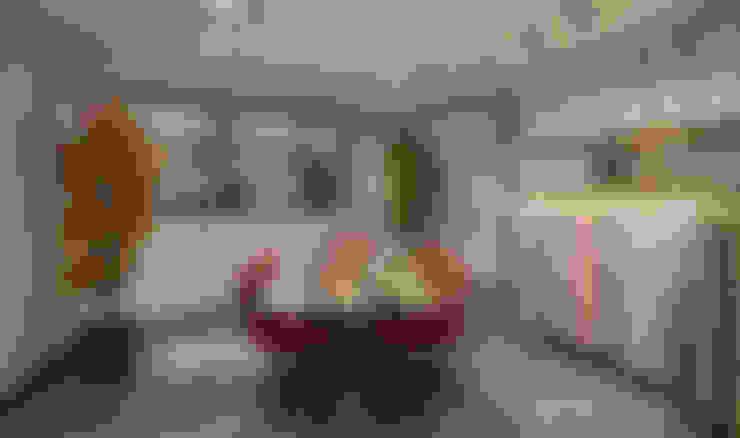 مكاتب ومحلات تنفيذ ARTERRA MİMARLIK LTD.ŞTİ.