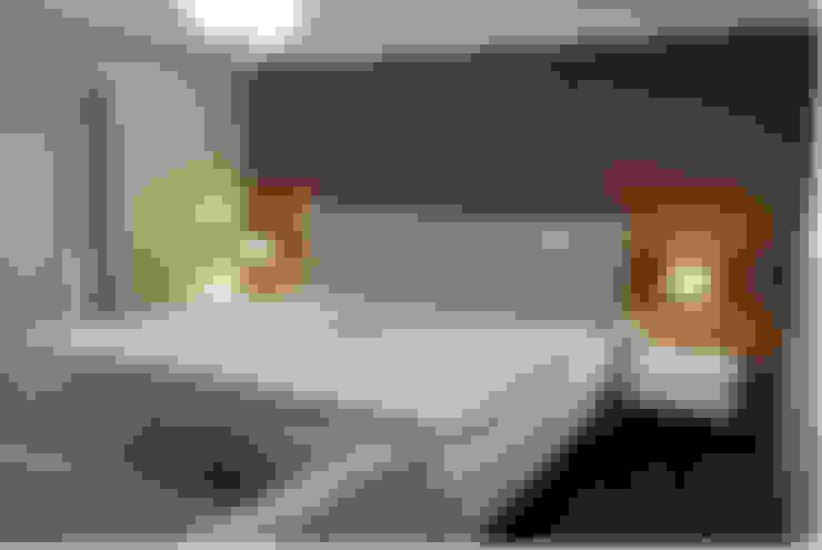 Bedroom تنفيذ Soluciones Técnicas y de Arquitectura