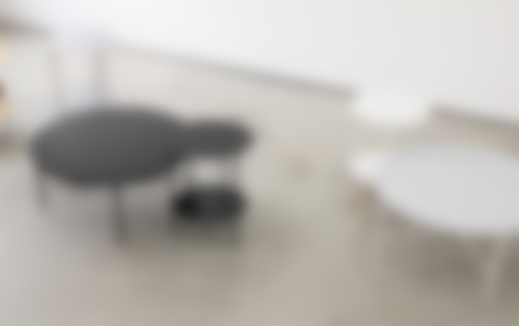 Living room by PLUSTAN. 플러스탠