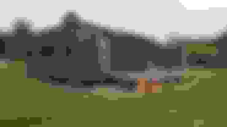 Villa door MOVİ evleri