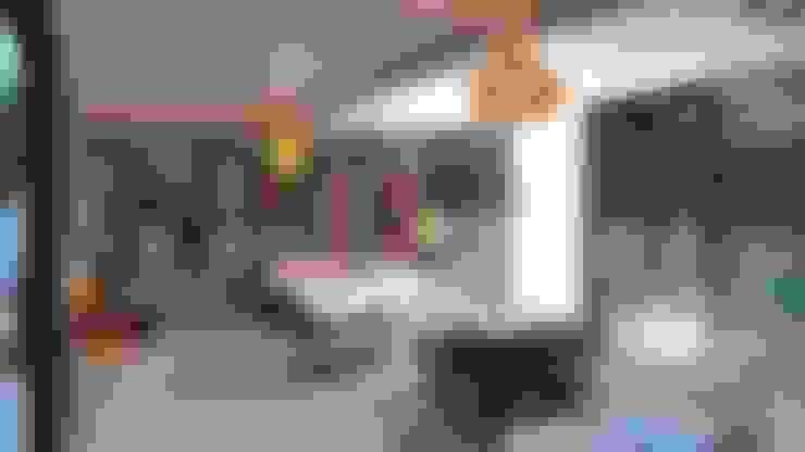 Salas / recibidores de estilo  por MOVİ evleri