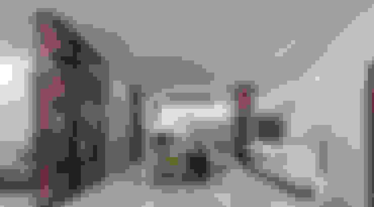 غرفة المعيشة تنفيذ Inside Element