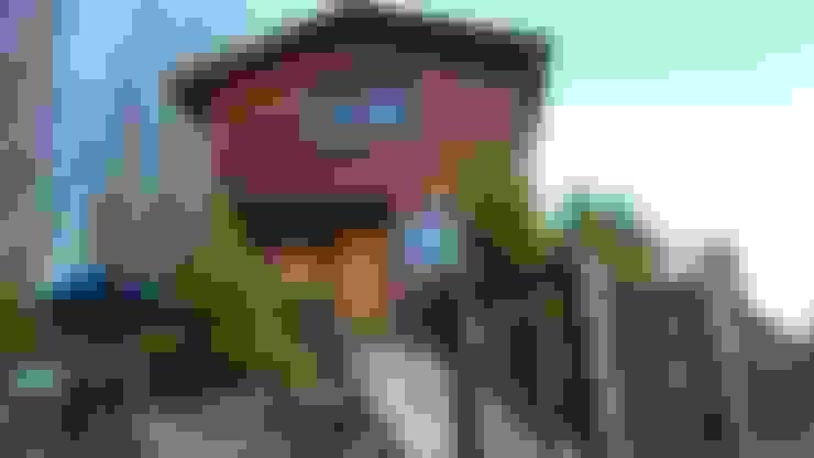 Gürsoy Kerestecilik – Ahşap Ev :  tarz Ahşap ev