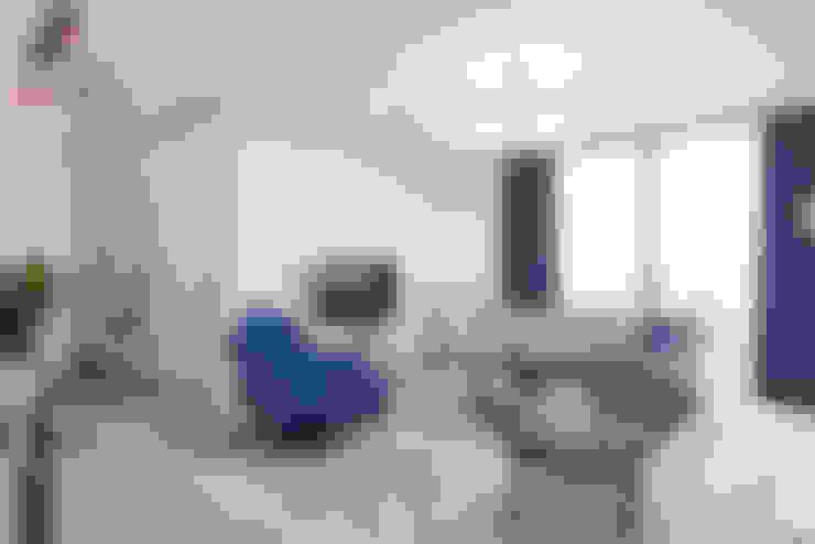 Living room by Nội Thất An Lộc