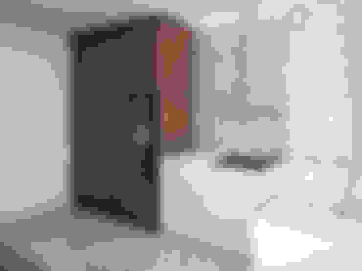 Muebles de cocinas de estilo  por Alma Braguesa Furniture