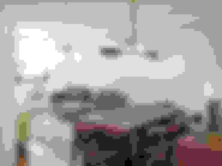 Salas/Recibidores de estilo  por Alma Braguesa Furniture