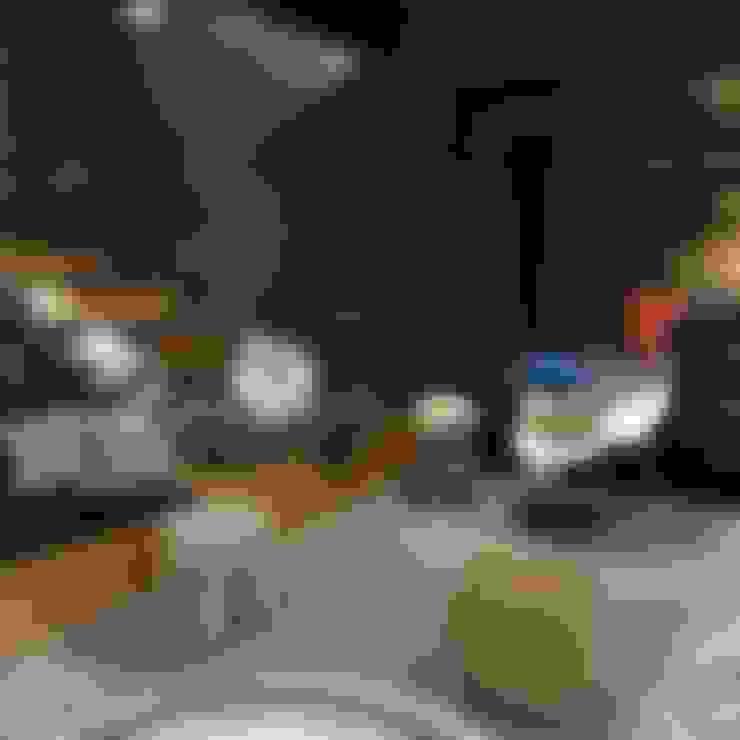 Офісні приміщення та магазини by 캐러멜라운지