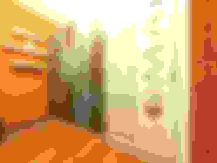 Spa: Saunas de estilo  por Inspira