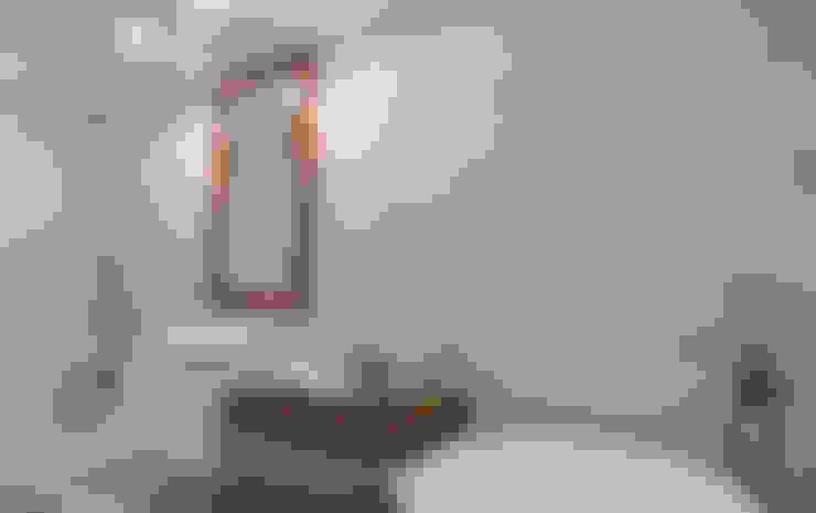 ห้องน้ำ by 블랑브러쉬