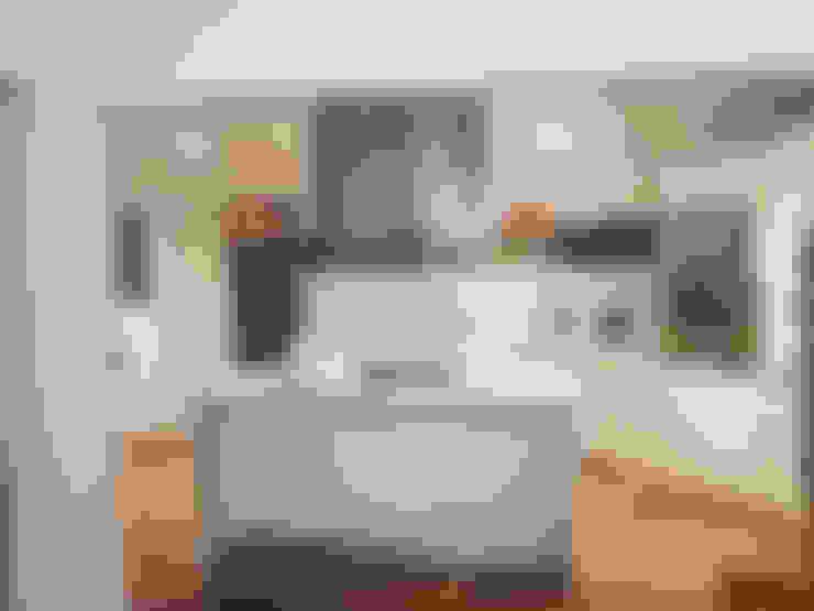 Kitchen units by A3 arquitectas - Salta
