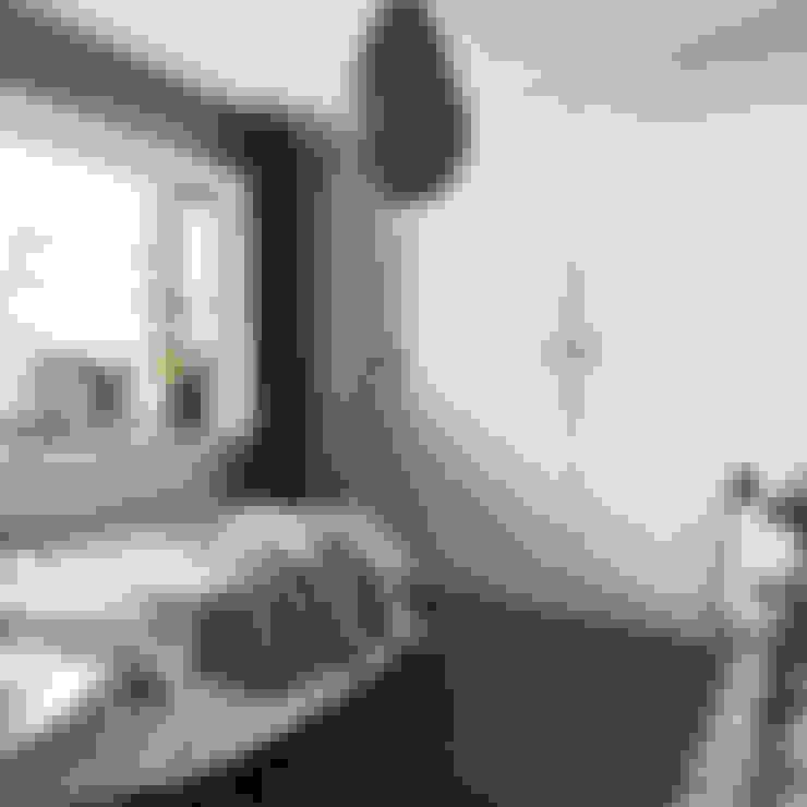 ห้องนอนขนาดเล็ก by homify