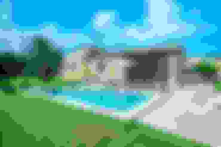 Single family home by Diego Cuttone, arquitectos en Mallorca