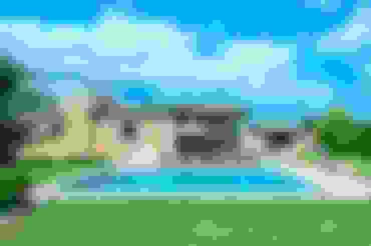 Häuser von Diego Cuttone, arquitectos en Mallorca
