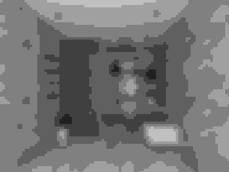 حمام تنفيذ SKY İç Mimarlık & Mimarlık Tasarım Stüdyosu