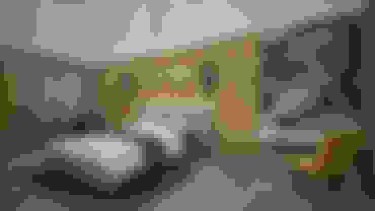 Bedroom by Armo Dezain