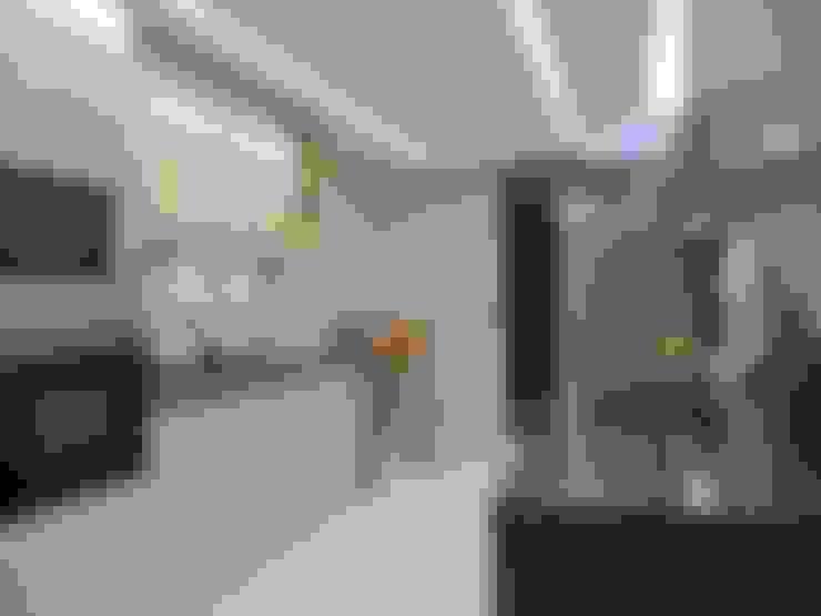 COCINA:  de estilo  por Kaa Interior | Arquitectura de Interior | Santiago