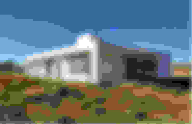 Casas de estilo  por 1.61 Arquitectos