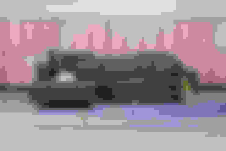 Living room by moblum