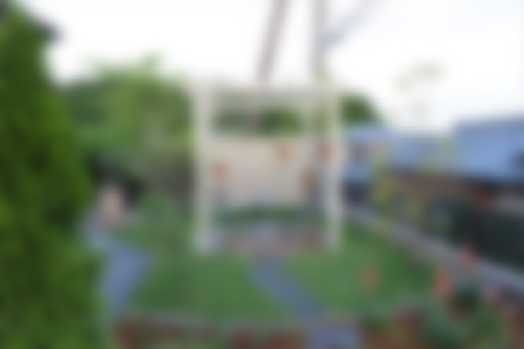 حديقة تنفيذ 富士西麓ガーデン