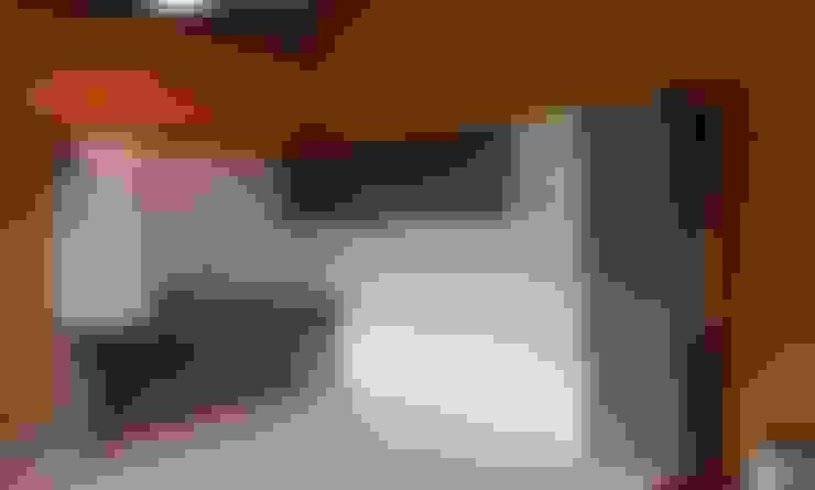 Muebles de cocinas de estilo  por ARDI Arquitectura y servicios