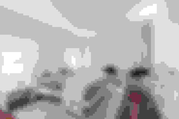 Recámaras de estilo  por MY STUDIO HOME - Design de Interiores