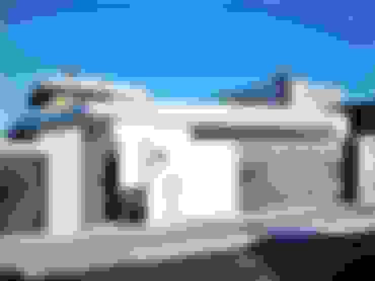 منزل عائلي صغير تنفيذ Jesus Correia Arquitecto