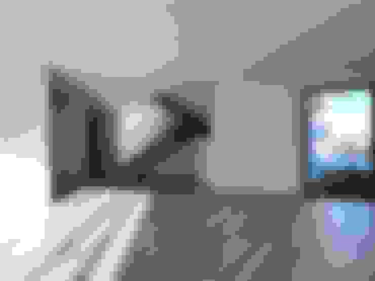 غرفة السفرة تنفيذ Jesus Correia Arquitecto