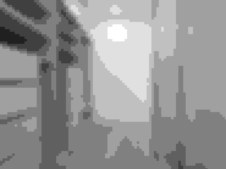 غرفة الملابس تنفيذ Jesus Correia Arquitecto