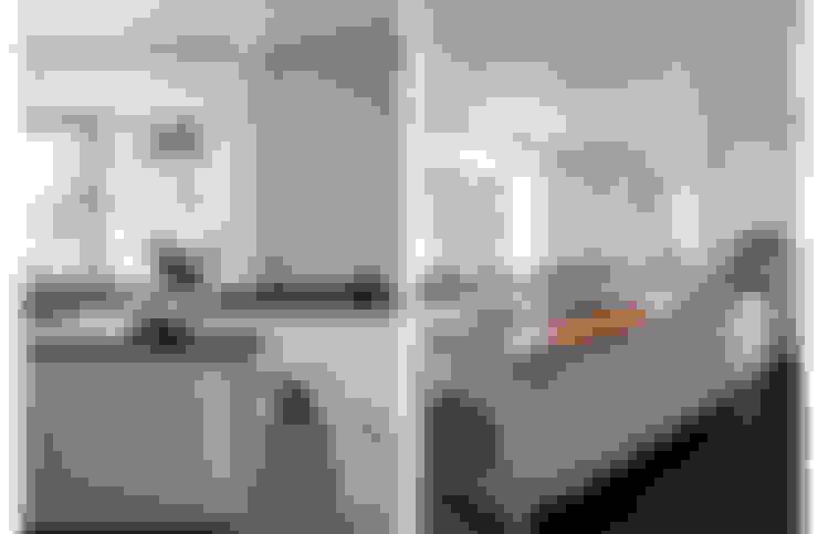 Kitchen:  Kitchen by Metaphor Design