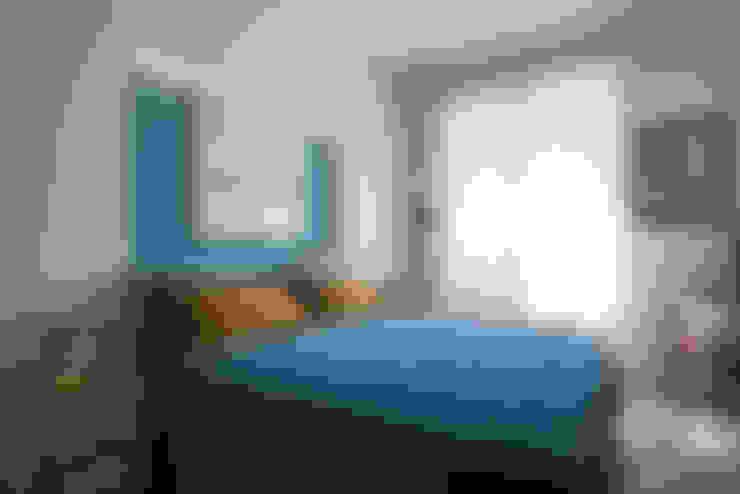 Bedroom by studioQ