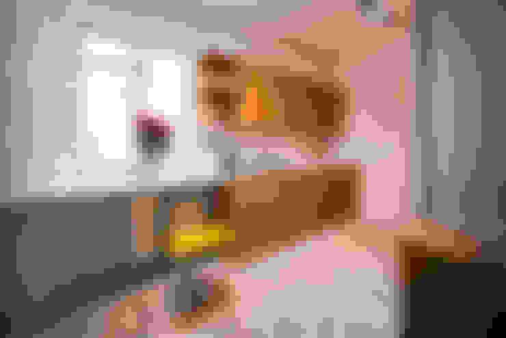 ห้องครัว by PADIGLIONE B