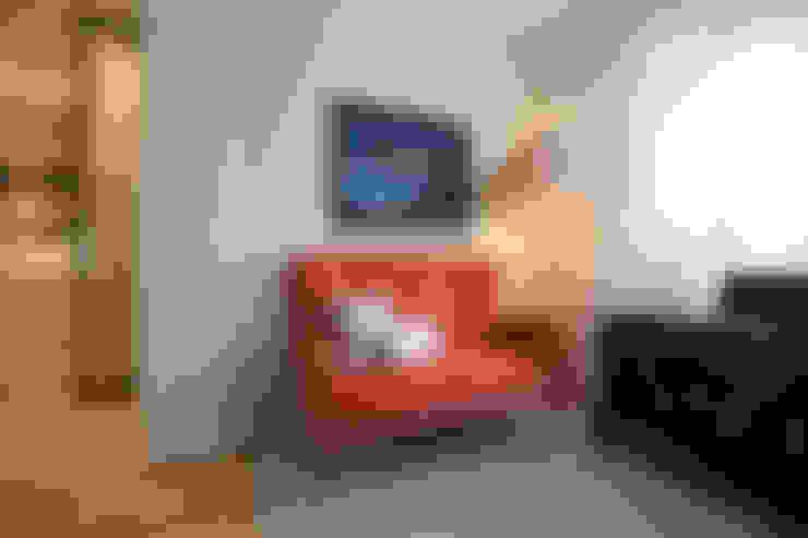Офіс by SHI Studio, Sheila Moura Azevedo Interior Design