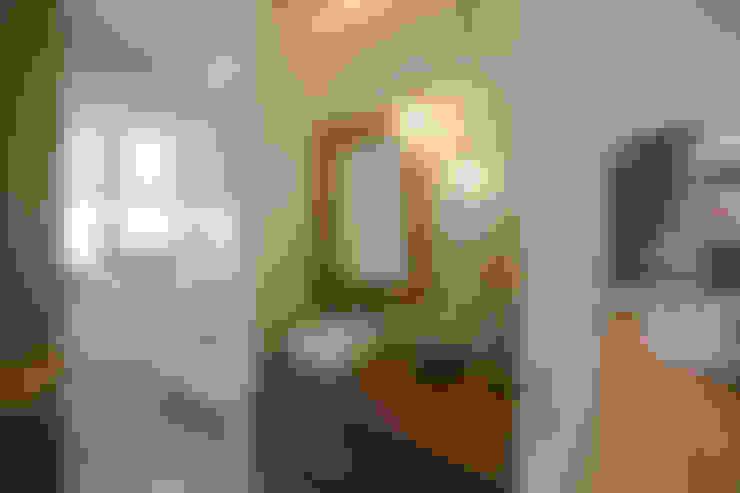Ванна кімната by SHI Studio, Sheila Moura Azevedo Interior Design
