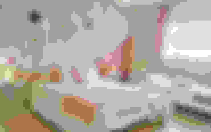 غرفة نوم تنفيذ Housing & Colours
