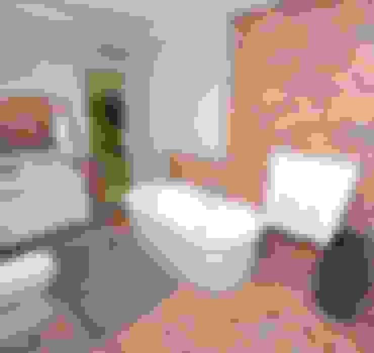 Badezimmer von CS DESIGN