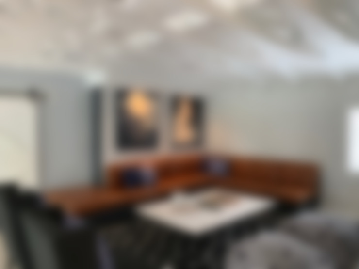 Living room by CS DESIGN
