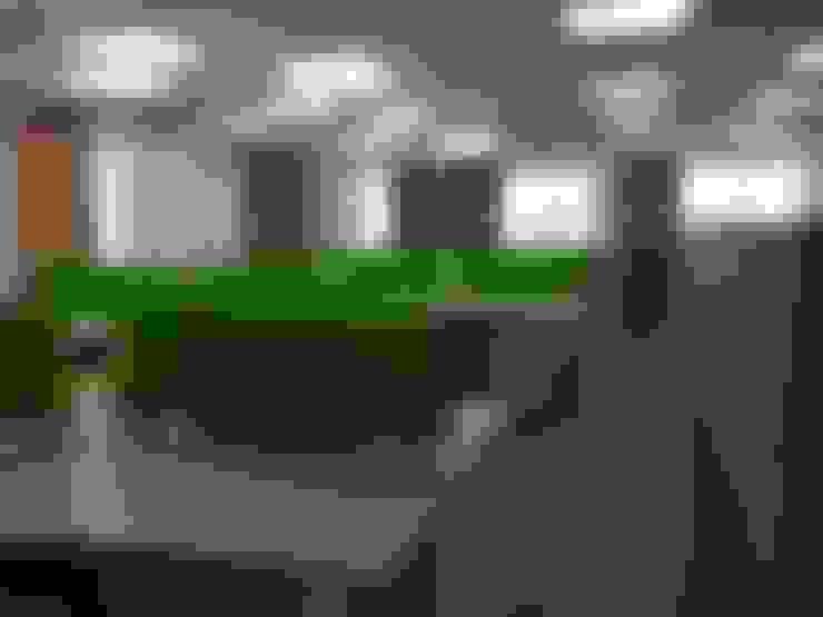 مكتب عمل أو دراسة تنفيذ BP construcciones & acabados