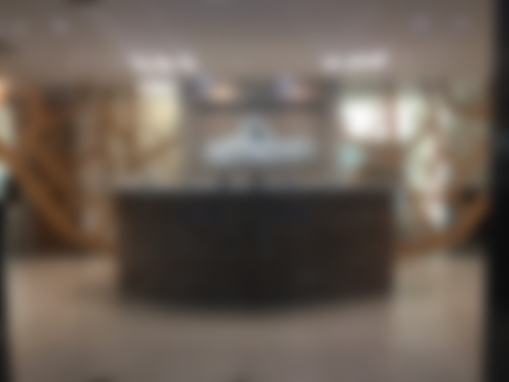 Ruang Kerja by BP construcciones & acabados
