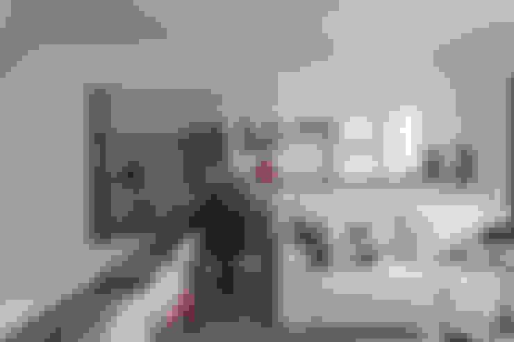 Wohnzimmer von Studio Elã