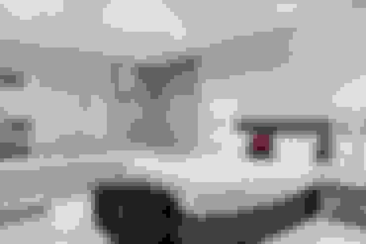 Спальня by FRANCOIS MARAIS ARCHITECTS