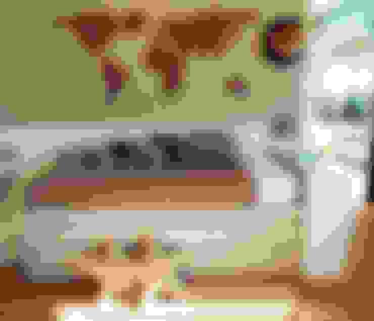 Nursery/kid's room تنفيذ Kids House