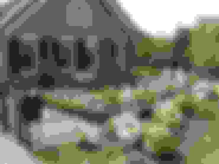 Garden by groenpartners