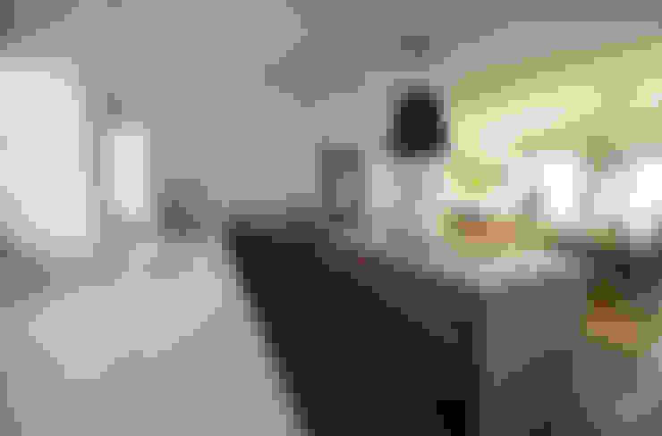 置入式廚房 by Moderestilo - Cozinhas e equipamentos Lda