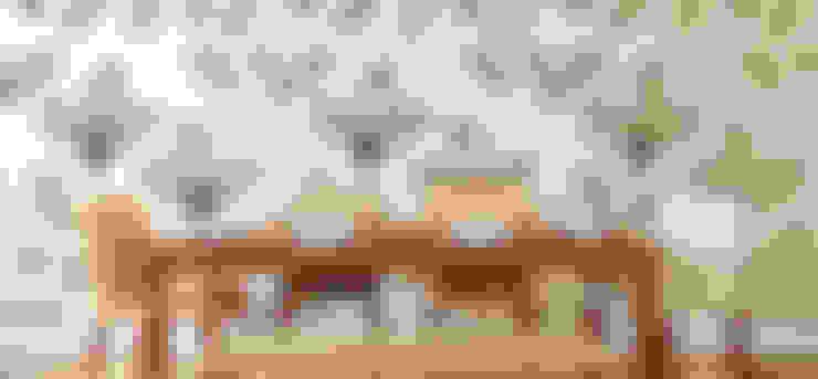 Wände von Kromart Wallcoverings - Papel Tapiz Personalizado