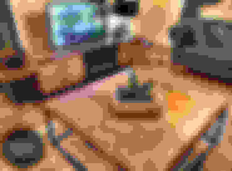 Mozilya Mobilya – Urban Tv Sehpası:  tarz Oturma Odası