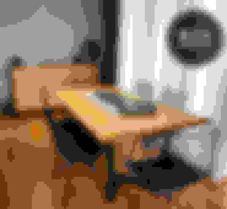 ห้องทานข้าว by Mozilya Mobilya