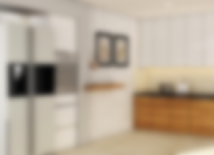 Cozinhas  por Midas Dezign
