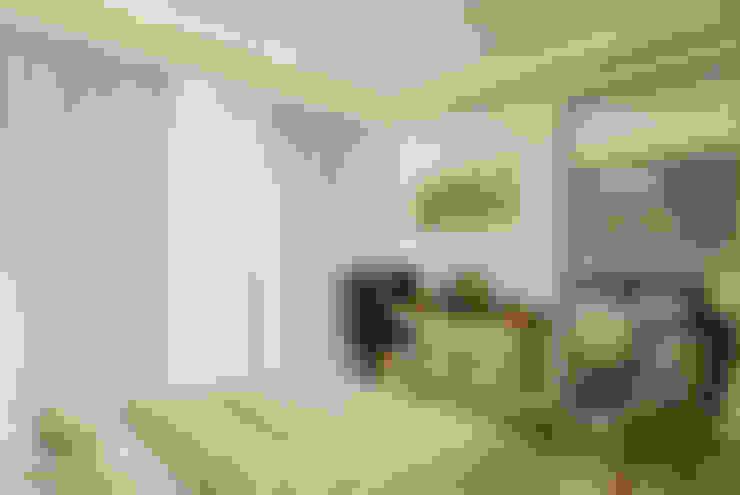 Slaapkamer door Midas Dezign