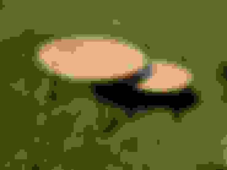 Duetto: Salas de estilo  por SIMPLEMENTE AMBIENTE mobiliarios hogar y oficinas santiago