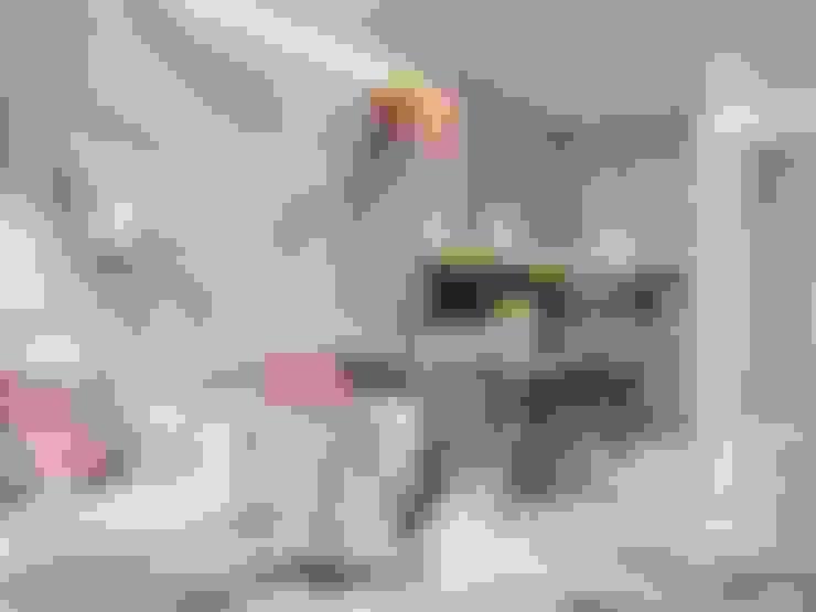 Cozinhas  por Vinterior - дизайн интерьера